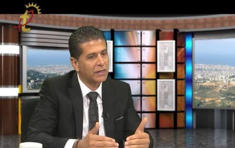 قضايا العمل و العمال مع السيد إيلي قزي رئيس نقابة مستوردي السيارات المستعملة في لبنان