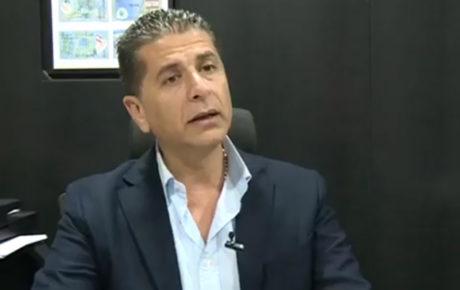 رئيس نقابة مستوردي السيارات المستعملة في لبنان إيلي قزّي على شاشة المستقبل